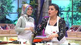 """Yeni yarışmacı Ayşenur'dan Ezgi'ye """"Beceriksiz"""" sataşması!"""