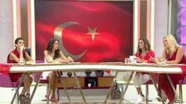4 Kadın Zamanı / 30.08.2018