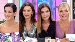 4 Kadın Zamanı / 03.09.2018