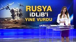 Kanal D Haber Hafta Sonu - 08.09.2018