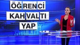 Buket Aydın'la Kanal D Haber - 11.09.2018