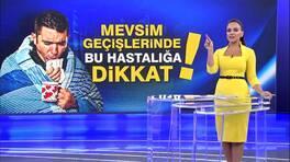 Buket Aydın'la Kanal D Haber - 12.09.2018