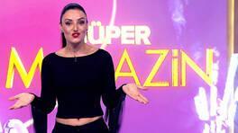 Süper Magazin 16. Bölüm - Sevcan Orhan