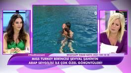 Miss Turkey Birincisi hakkındaki şok gerçek!