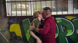 Mesut'un öpücüğü, Selin'i geri döndürebilecek mi?