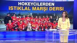 Kanal D Haber Hafta Sonu - 29.09.2018
