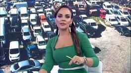 Buket Aydın'la Kanal D Haber - 03.10.2018