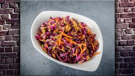 Arda'nın Mutfağı - Mor Lahana Salatası Tarifi - Mor Lahana Salatası Nasıl Yapılır?
