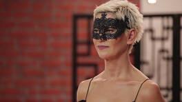 Günün Konsepti: Maskeli Balo