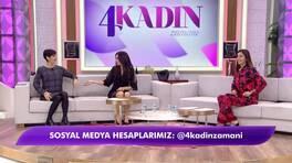 4 Kadın Zamanı / 16.10.2018