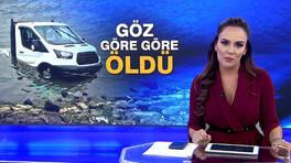 Buket Aydın'la Kanal D Haber - 16.10.2018