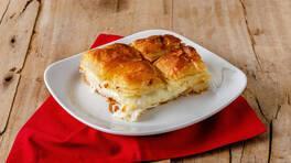 Arda'nın Mutfağı - Peynirli Çıtır Börek Tarifi - Peynirli Çıtır Börek Nasıl Yapılır?