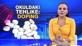 Okuldaki Tehlike: Doping!