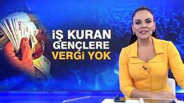 Buket Aydın'la Kanal D Haber - 19.10.2018