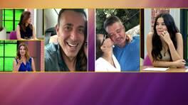 Mustafa Sandal'ın gizli aşk mesajları ortaya çıktı!