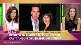 Müge ve Gülşen'le 2. Sayfa / 31.10.2018