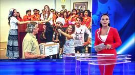 Buket Aydın'la Kanal D Haber - 01.11.2018