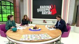 Müge ve Gülşen'le 2. Sayfa / 02.11.2018