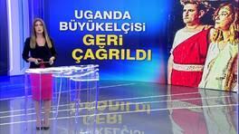 Kanal D Haber Hafta Sonu - 03.11.2018