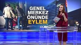Buket Aydın'la Kanal D Haber - 06.11.2018