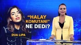 Buket Aydın'la Kanal D Haber - 08.11.2018