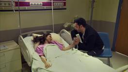 Aylin bebeğini mi düşürdü?