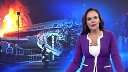 Buket Aydın'la Kanal D Haber - 09.11.2018