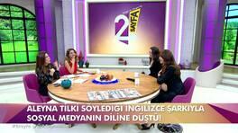 Müge ve Gülşen'le 2. Sayfa / 12.11.2018