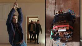 Muhteşem İkili'nin 3. Bölümünde Barca'yı kurtarmaya giden MKC'yi kötü bir sürpriz bekliyor!