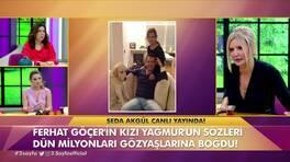 Müge ve Gülşen'le 2. Sayfa / 13.11.2018
