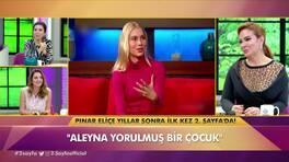 Müge ve Gülşen'le 2. Sayfa / 15.11.2018