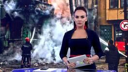 Buket Aydın'la Kanal D Haber - 15.11.2018