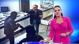 Buket Aydın'la Kanal D Haber - 16.11.2018