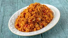 Arda'nın Mutfağı - Kaymaklı Bulgur Pilavı Tarifi- Kaymaklı Bulgur Pilavı Nasıl Yapılır?