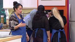 Mutfakta büyük tartışma!