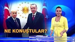 Buket Aydın'la Kanal D Haber - 21.11.2018