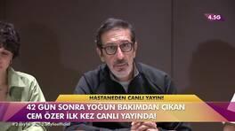 Müge ve Gülşen'le 2. Sayfa / 23.11.2018