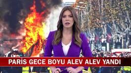 Kanal D Haber Hafta Sonu - 25.11.2018