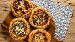 Arda'nın Mutfağı - Ev İşi Kolay Pizza Tarifi - Ev İşi Kolay Pizza Tarifi Nasıl Yapılır?