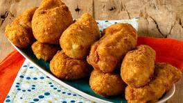 Arda'nın Mutfağı - Kaşarlı Patates Kroket Tarifi - Kaşarlı Patates Kroket Nasıl Yapılır?