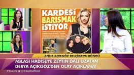 Müge ve Gülşen'le 2. Sayfa / 29.11.2018
