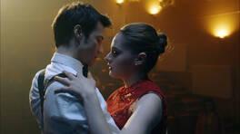 Aşkın dansı!