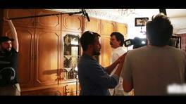 Müslüm filminin kamera arkasında dikkat çeken detay!