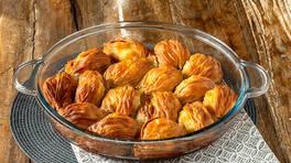 Arda'nın Mutfağı - Midye Baklava Tarifi - Midye Baklava Nasıl Yapılır?
