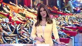 Kanal D Haber Hafta Sonu - 08.12.2018