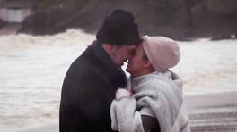 Onur ve Melek aşkı başlıyor!