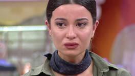 Rümeysa neden gözyaşlarına boğuldu?