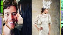 Metin Hara'dan Evlilik Teklifi - ÖZEL HABER