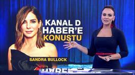Sandra Bullock'tan genç kalma sırları!