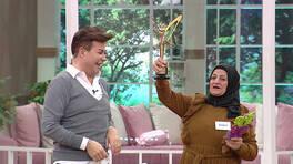 Altın Kelebek Kaynana Ödülü Ziyafet Hanıma!